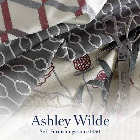 brochures Ashley Wilde