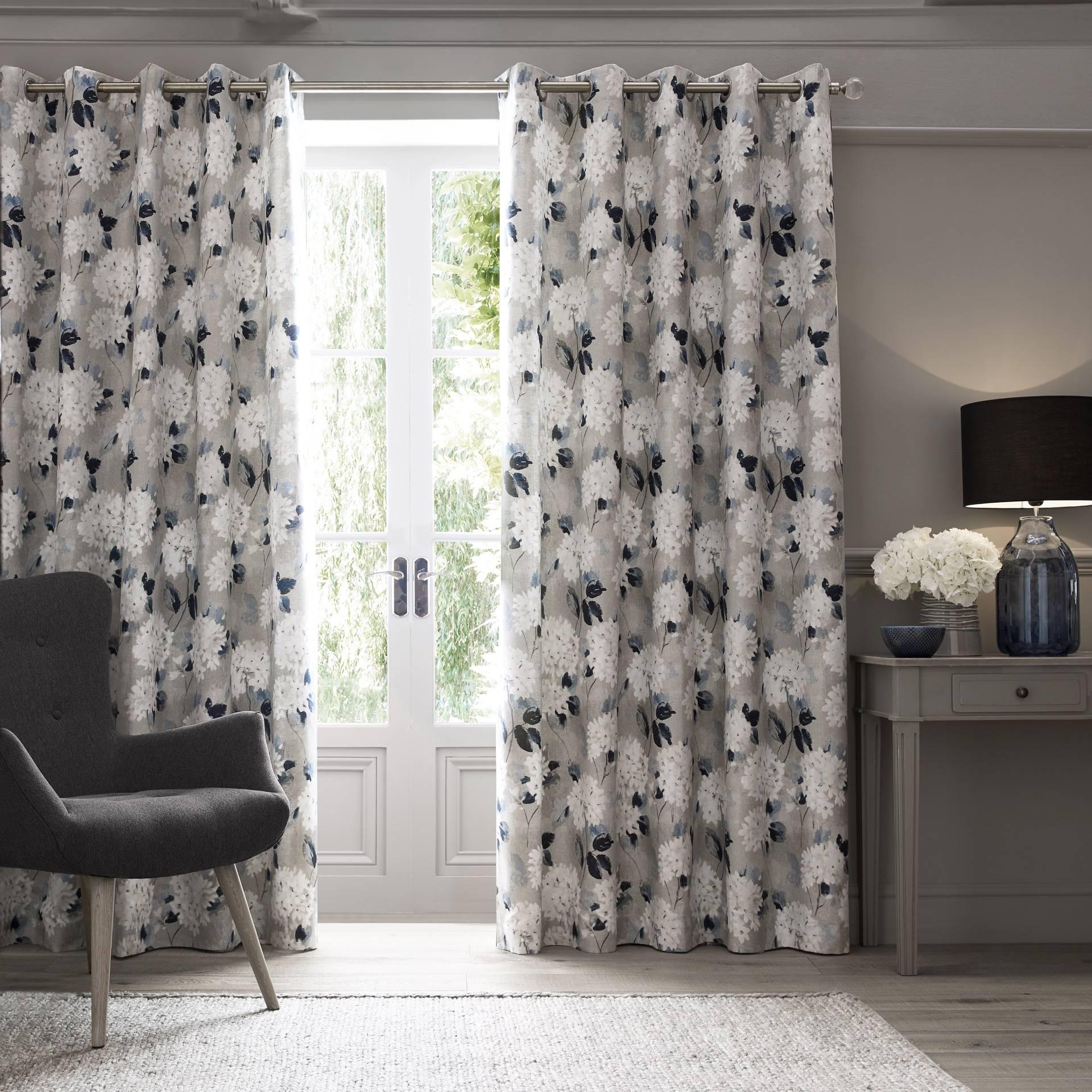 isabelle curtains ashley wilde. Black Bedroom Furniture Sets. Home Design Ideas
