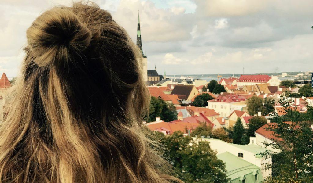 Finding Inspiration Around You – Insight from Studio Designer Anya Gomulski