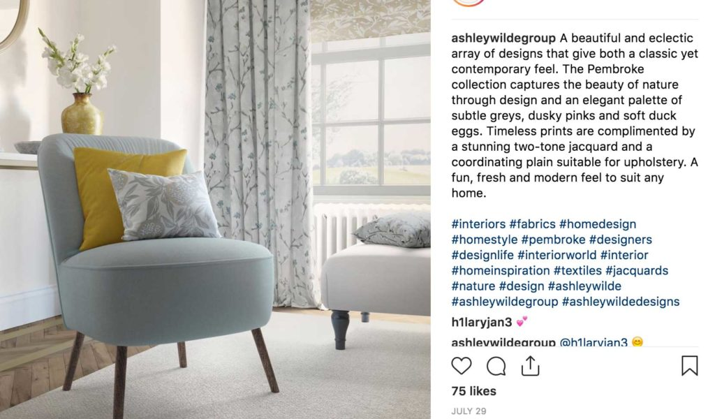 11 Interiors Instagram Accounts You'll Love To Follow
