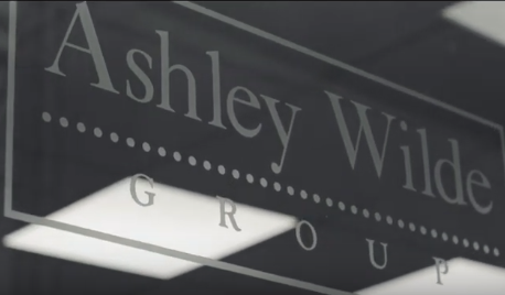 Ashley Wilde Group – Behind the Scenes